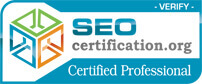 SEO Certified Professional