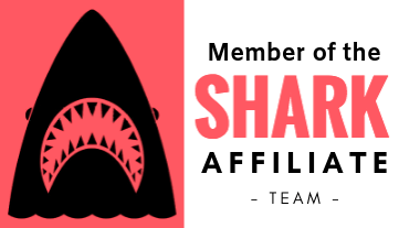 Member of the Shark Affiliation Team