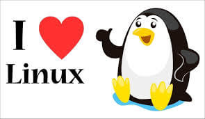 i am a linux fan