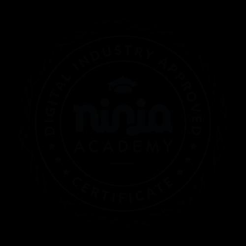 Ninja Academy Certified