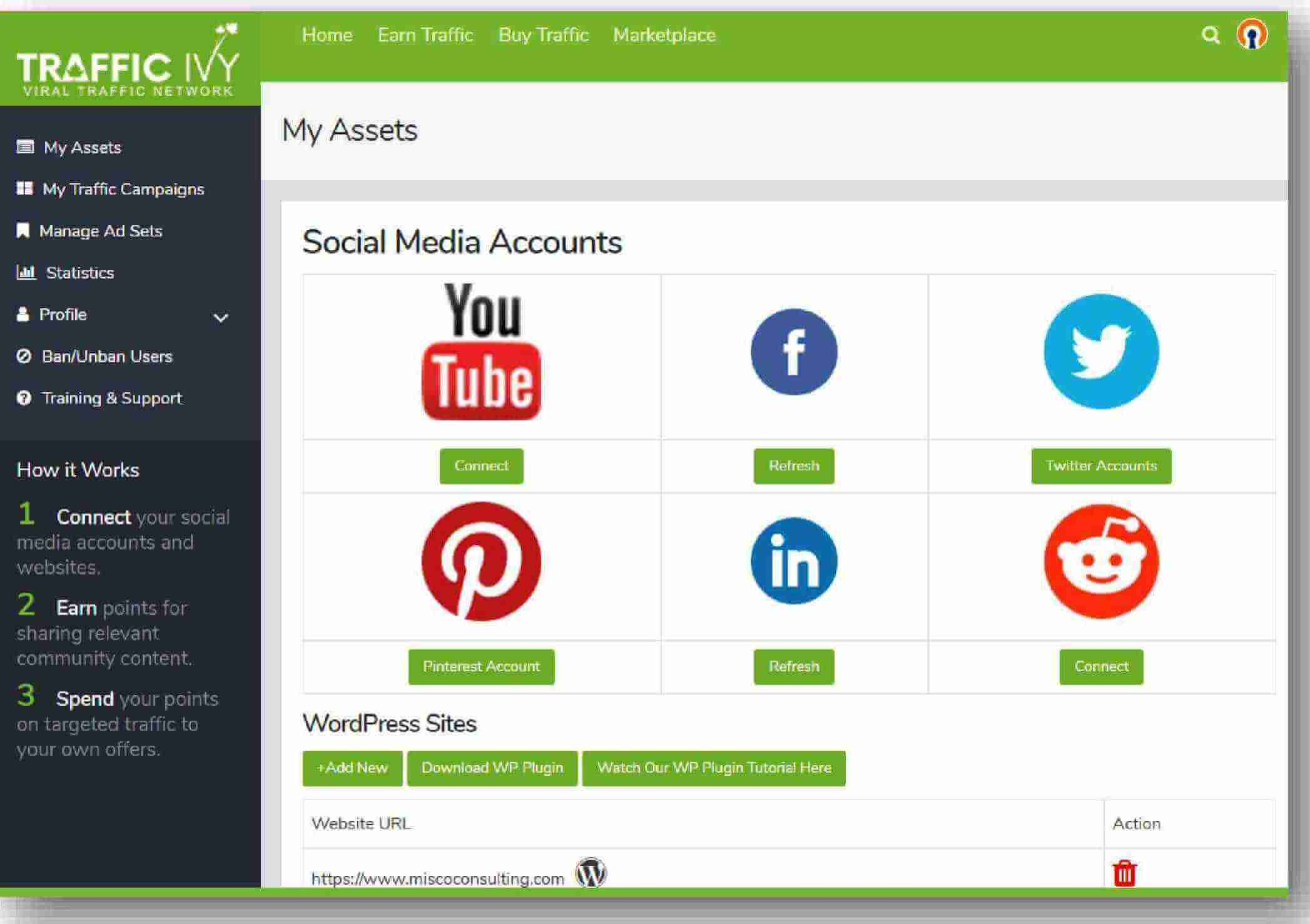 traffic_ivy_dashboard_social